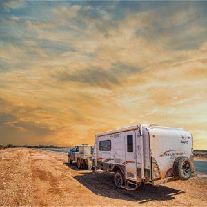 The Ultimate Caravan Trips in Australia